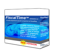 FiscalTime